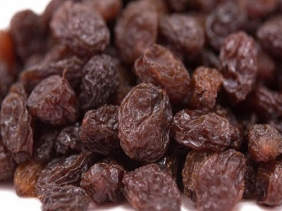 Red Sundried Raisin