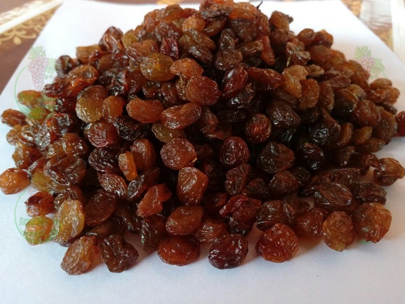 Price of Raisin For Exports